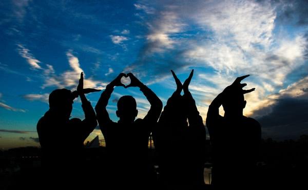 Opus Dei - Mis padres se han vuelto a amar
