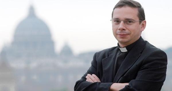 """""""O Papa agradeceu-me a ajuda que o Opus Dei disponibiliza aos sacerdotes diocesanos"""""""