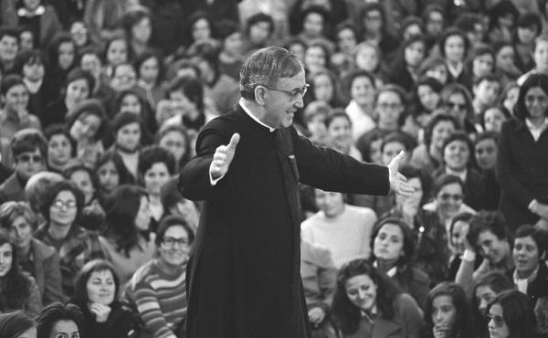 Opus Dei - 2月14日:主业团的一个双重週年纪念日
