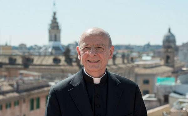 """Opus Dei - """"Toda misión de liderazgo debe ser de servicio"""""""