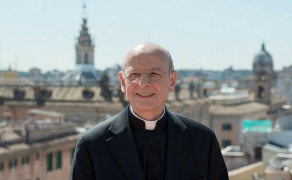 Mgr Fernando Ocáriz : « Toute mission de leadership doit être un service »