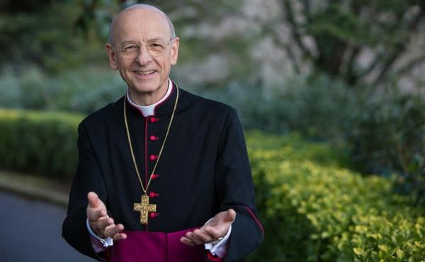 """Opus Dei - Fernando Ocáriz: """"Conservar con fidelidad la fe no te hace ultraconservador"""""""