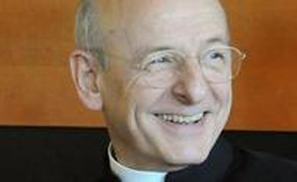 Monsignor Fernando Ocáriz