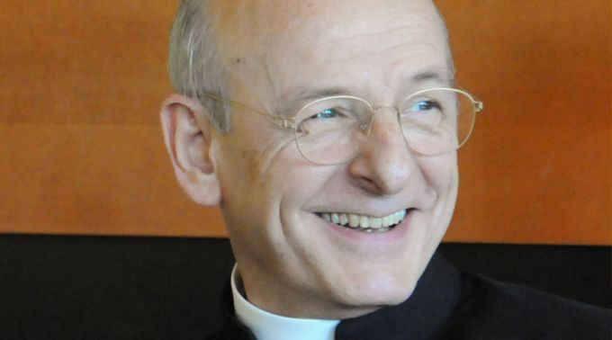 Opus Dei - Прелат назначил дона Фернандо Окариса викарием-помощником