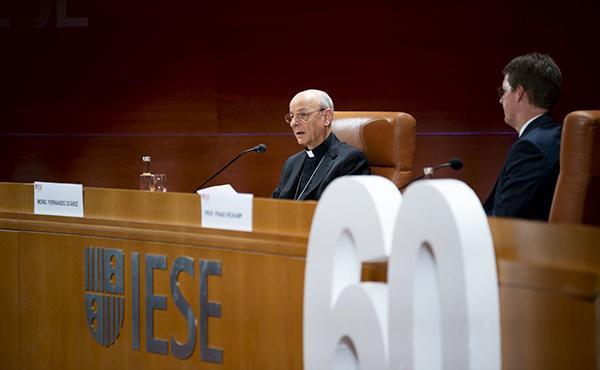 Opus Dei - El IESE y la función de la empresa en la sociedad