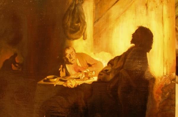 Opus Dei - Kohtumine Jeesusega
