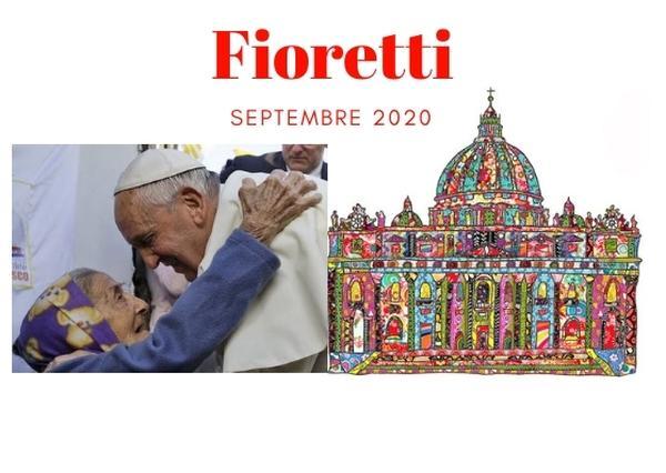 Fioretti septembre 2020