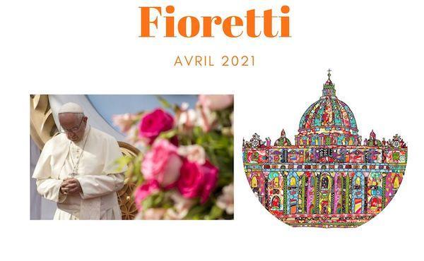 Opus Dei - Fioretti avril 2021