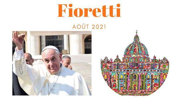 Opus Dei - Fioretti août 2021