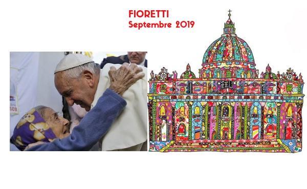 Fioretti septembre 2019