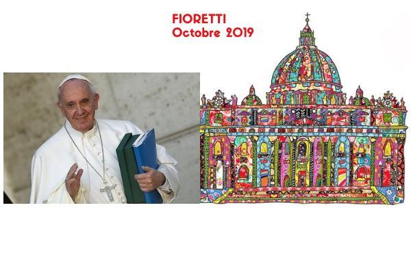 Opus Dei - Fioretti octobre 2019