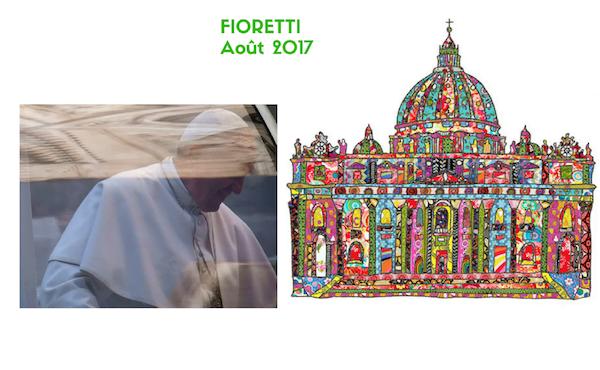 Opus Dei - Fioretti août 2017