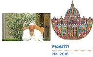 Les fioretti du pape François