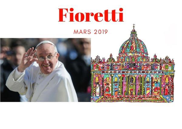 Fioretti mars 2019