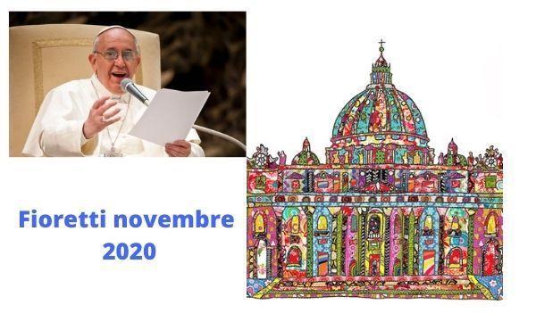 Fioretti novembre 2020