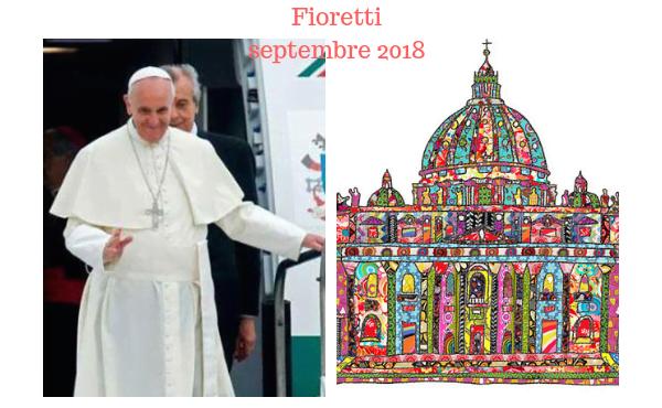 Opus Dei - Fioretti septembre 2018