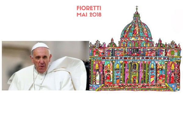 Fioretti mai 2018