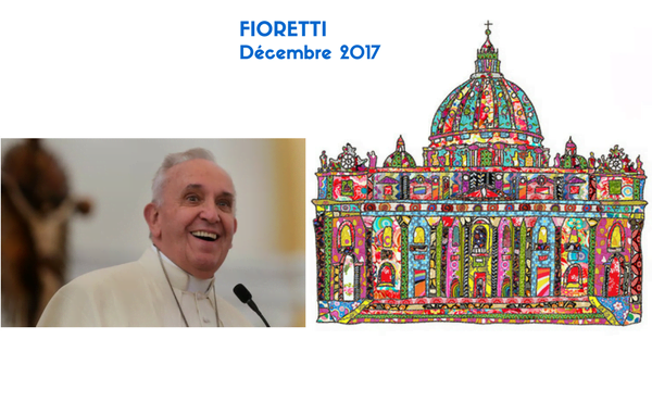 Opus Dei - Fioretti décembre 2017