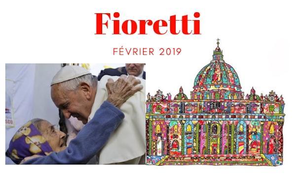Fioretti février 2019
