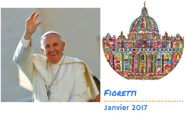 Opus Dei - Fioretti janvier 2017