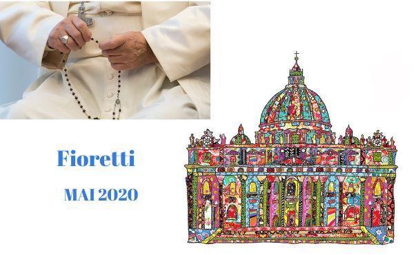 Opus Dei - Fioretti mai 2020
