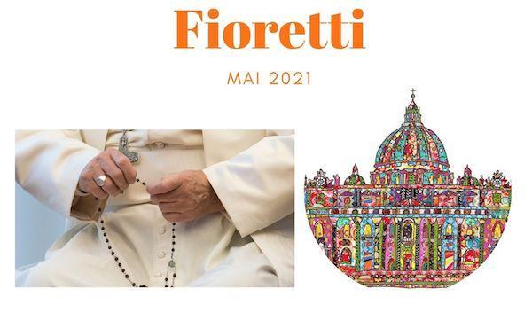 Opus Dei - Fioretti mai 2021
