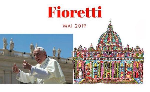 Opus Dei - Fioretti mai 2019