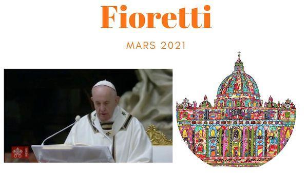 Fioretti mars 2021