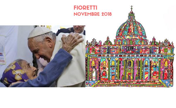 Opus Dei - Fioretti novembre 2018