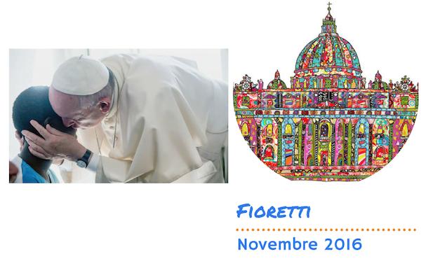 Opus Dei - Fioretti novembre 2016