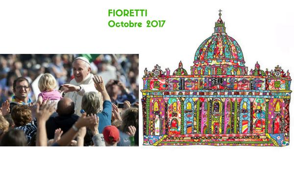 Opus Dei - Fioretti octobre 2017