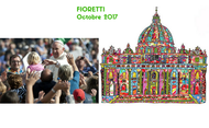 Fioretti octobre 2017