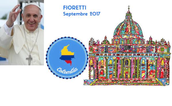 Opus Dei - Fioretti septembre 2017