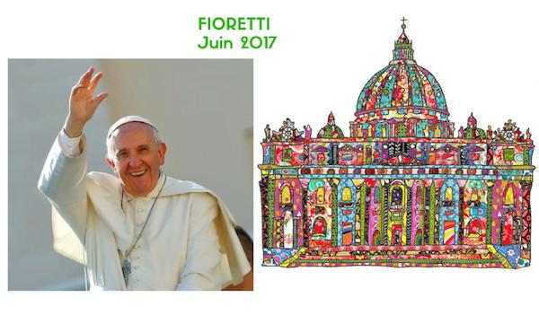 Opus Dei - Fioretti juin 2017