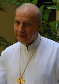 Surat dari  Bapa Prelat (Agustus 2014)