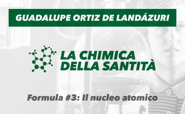 Opus Dei - Trovare il nucleo atomico, fare le cose per amore