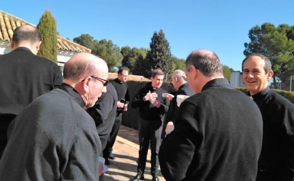 Opus Dei - Hacerse don para la persona a la que amamos