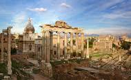 O Forum Romano