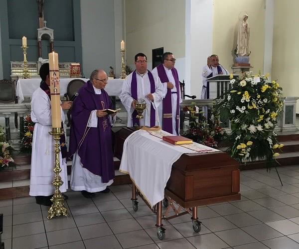 Opus Dei - Aquel momento en la vida del padre Alberto Casals