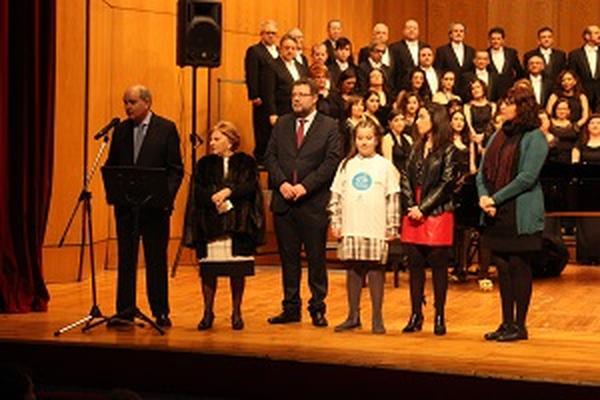 Concerto en Vigo a favor de Harambee e outras tres iniciativas sociais
