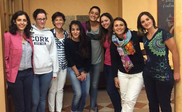 Opus Dei - Volontariato nel carcere di Lanciano