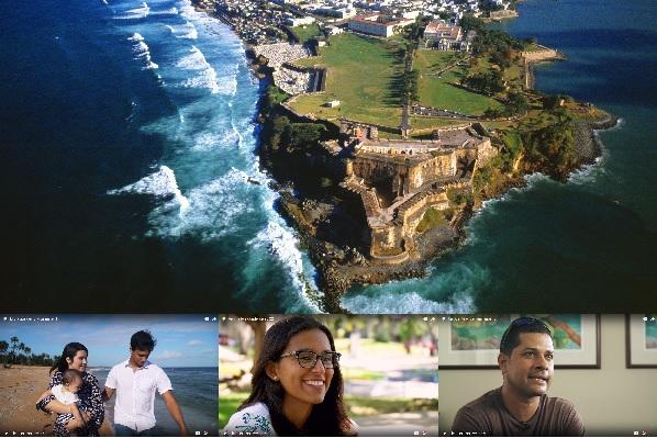 Opus Dei - 50 años en Puerto Rico