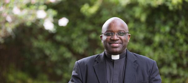 The Regional Vicar
