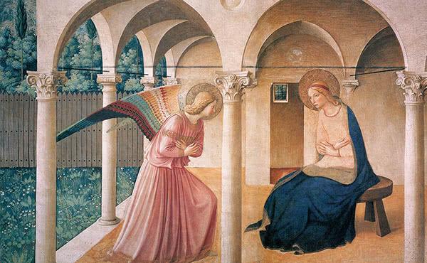 Opus Dei - Maria, Mare de la misericòrdia