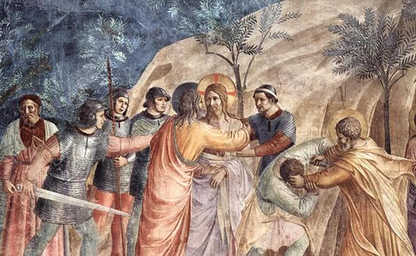Opus Dei - Quarta-feira Santa