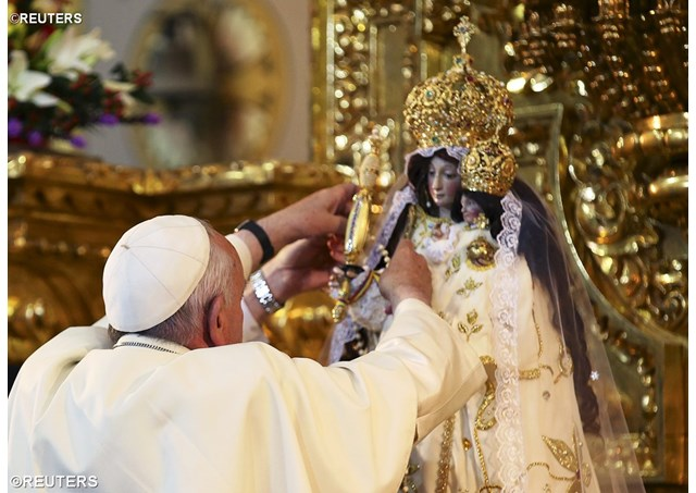 Opus Dei - Október– mesiac svätého ruženca