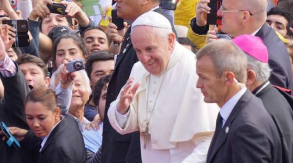Opus Dei - La revolución silenciosa de Francisco