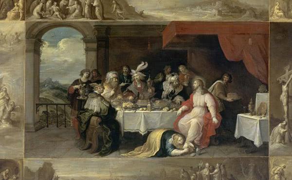 Opus Dei - Segunda-feira Santa