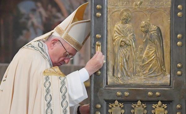 Opus Dei - Le pape François : « Nous sommes appelés à infuser l'espérance »