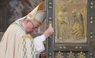 Le pape François : « Nous sommes appelés à infuser l'espérance »